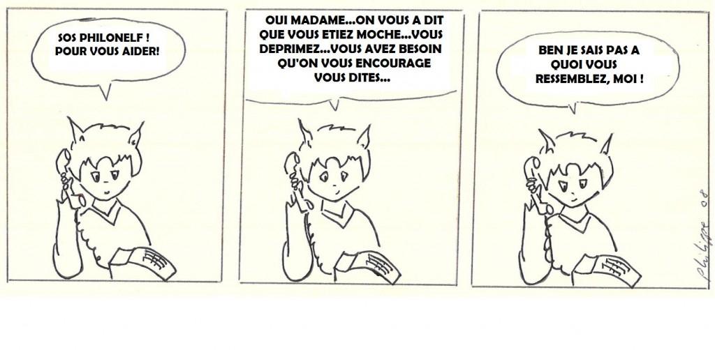 Philonelf #2fr